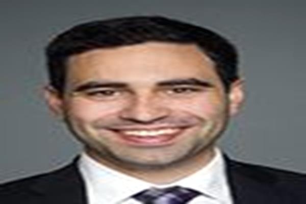PETER FRAGISKATOS , The Kefalonian (From Lixouri) Member Of The Canadian Parliament And Member