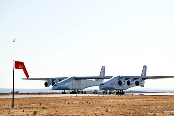 Stratolaunch 500 (Copy)