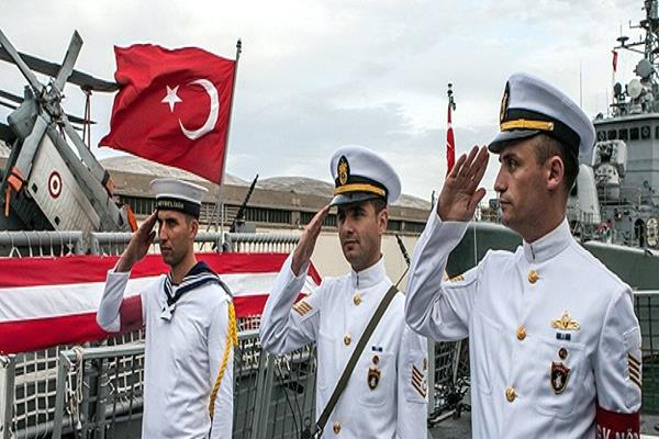 Turkish Navy (Copy)