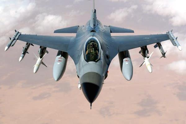 Fighter Jet Fighter Aircraft F 16 Falcon Aircraft 76971 (Copy)