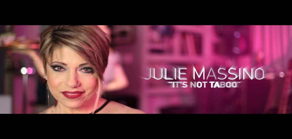 Its Not Taboo Julie Massino (Copy)