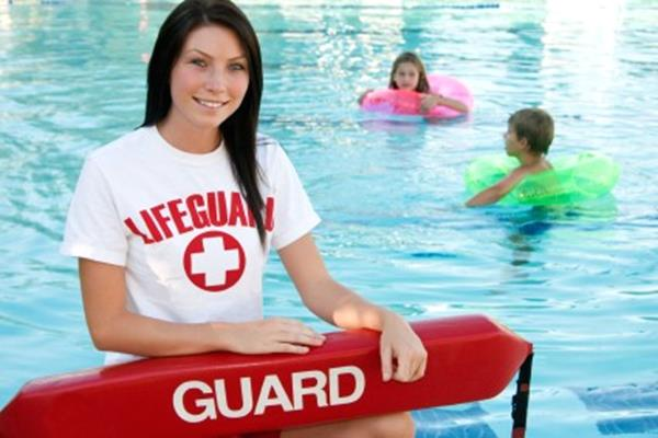 CPR Trained Lifeguard In San Francisco (Copy)