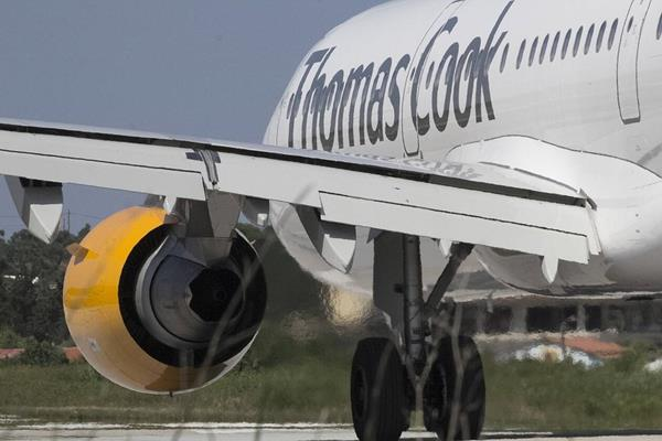 Thomas Cook (Copy)