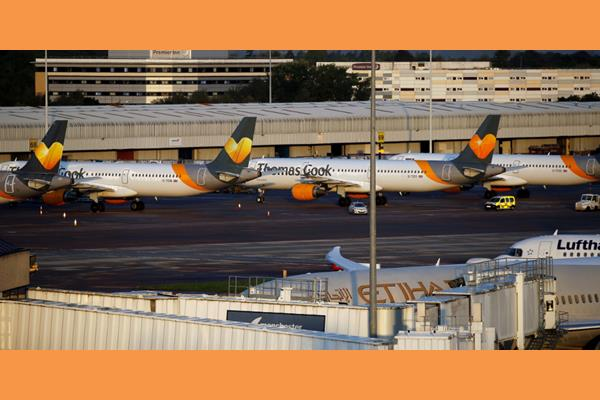 Thomas Cook Aeroplana (Copy)