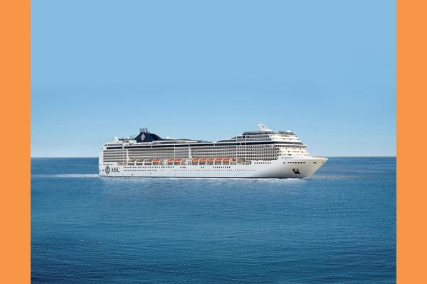 MSC Magnifica 2020 (Copy)