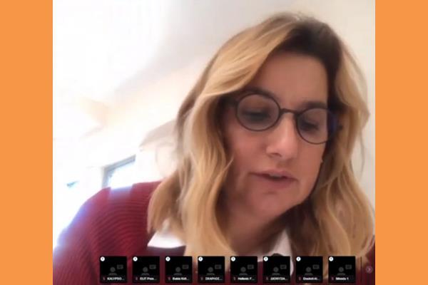 Δείτε το βίντεο με τη Σοφία Μπεκατώρου να καταγγέλλει τη σεξουαλική της κακοποίηση