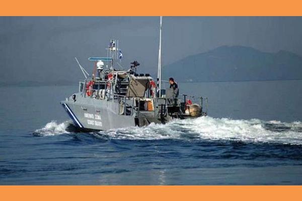 Τουρκική ακτοφυλακίδα συγκρούστηκε με δύο σκάφη του Λιμενικού στην περιοχή των Ιμίων