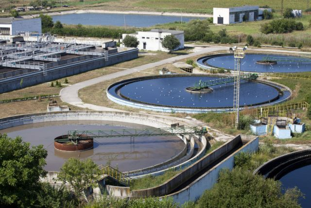 26695396 Water Treatment Plant