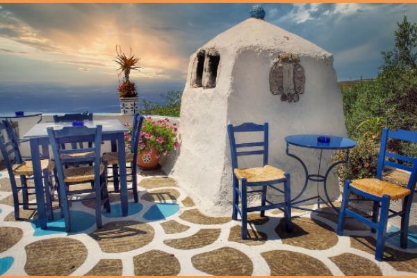 TUI Γερμανίας: Η Κρήτη ο πιο περιζήτητος προορισμός διακοπών για το 2021