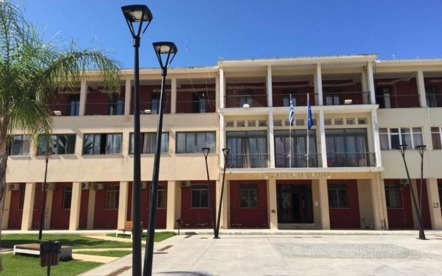 Αντιπεριφερειάρχης Σταύρος Τραυλός: Κλειστά έως την Παρασκευή όλα τα σχολεία σε Κεφαλονιά και Ιθάκη