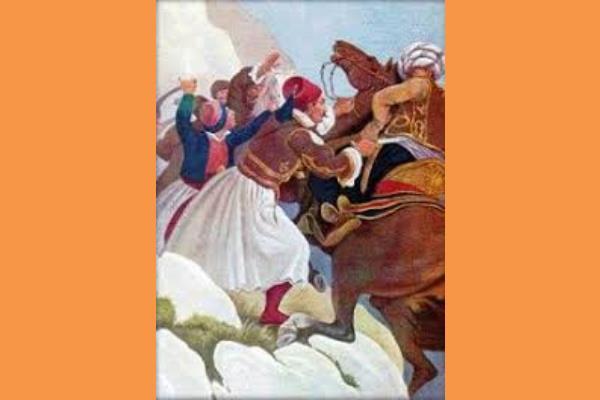 1821 7.Νικηταράς ο Τουρκοφάγος (Copy)