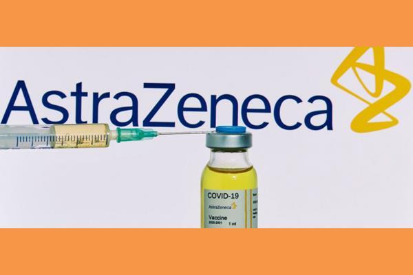 «Υπάρχει κίνδυνος θρόμβωσης από το εμβόλιο της AstraZeneca