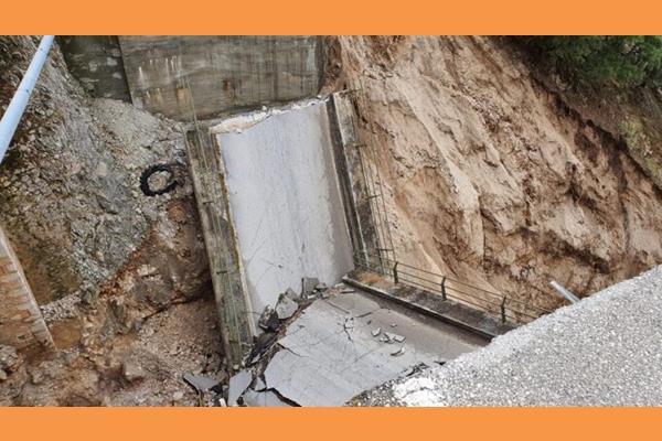 Κεφαλονιά: Έρχεται η στρατιωτική γέφυρα για το Χειμωνικό-Υπέγραψε             & ο Υπουργός Άμυνας