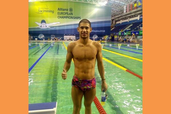 Ολοκλήρωσε την παρουσία του στους διεθνείς αγώνες του Lignano Sabbiadoro ο Γεράσιμος Λιγνός