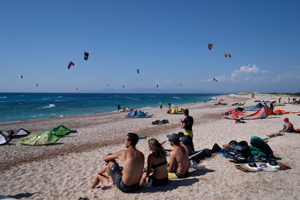 Ο ελληνικός τουρισμός στα… διεθνή ΜΜΕ