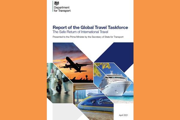 ΑΠΟΚΛΕΙΣΤΙΚΟ: Αυτή είναι η πλήρης μελέτη της Global Travel Taskforce