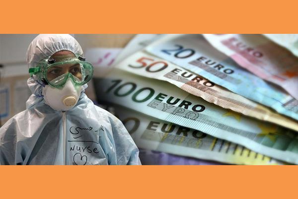 Κλινικά νεκρή η ελληνική οικονομία: Δεκάδες μεταρρυθμίσεις για 1,3% αύξηση του ΑΕΠ κάθε έτος αν όλα πάνε καλά!
