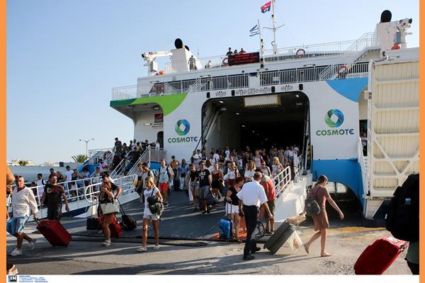Άρση Lockdown: Πως θα ταξιδεύουμε από τις 14 Μαΐου σε νησιά και ηπειρωτική χώρα
