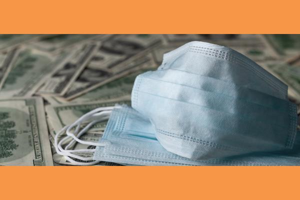 Ο θάνατός σου η ζωή μου: Μείωση εισοδήματος για το 50% των πολιτών λόγω Lockdown – 26 δισ. $ τα κέρδη των φαρμακευτικών