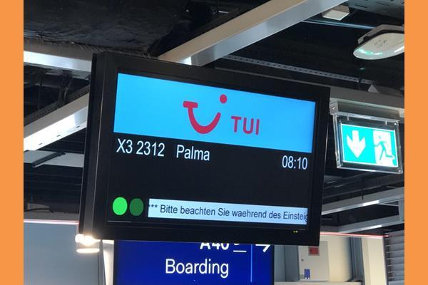 ΑΠΟΚΛΕΙΣΤΙΚΟ: Το νέο επιχειρησιακό σχέδιο της TUI ανά αγορά