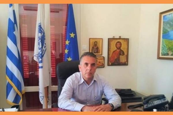 Ευχές Δημάρχου Ιθάκης για τις Πανελλήνιες εξετάσεις