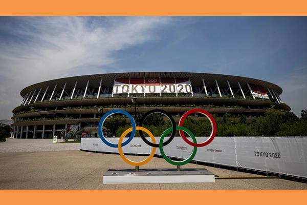 Ολυμπιακοί Αγώνες: Τελετή έναρξης στη σκιά της πανδημίας