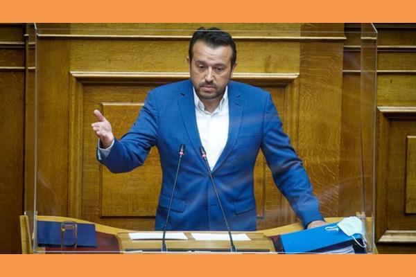 Νίκος Παππάς: Παραπέμπεται σε ειδικό δικαστήριο με 178 «ναι»