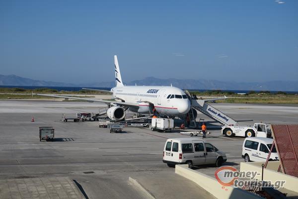 Heraklion Airport Money Tourism Copyright PhotoIMG 0244 Scaled (Copy)