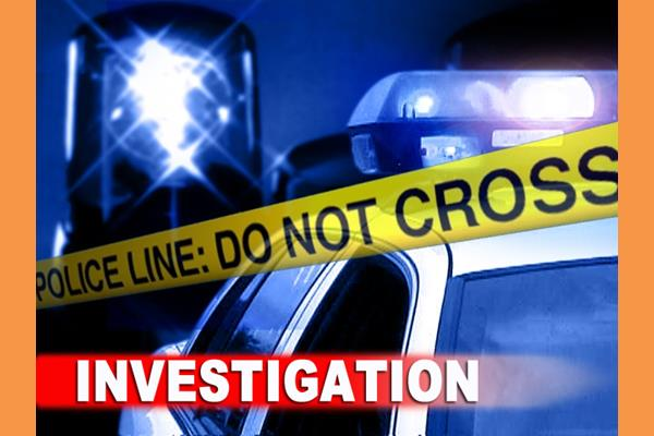 Police Investigation Crime (Copy)