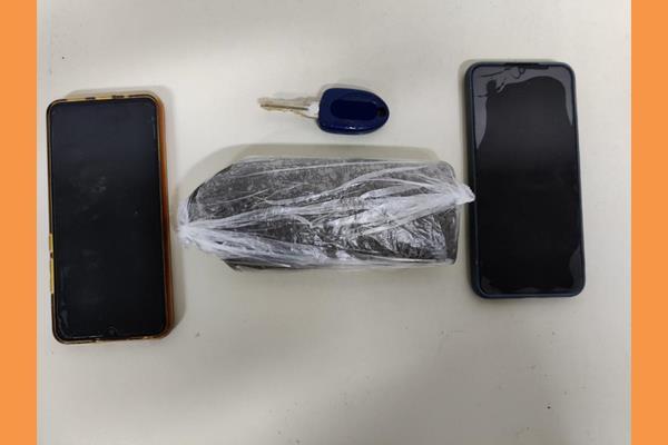 Συνελήφθησαν δύο ημεδαποί για μεταφορά και διακίνηση ναρκωτικών ουσιών στην Κεφαλονιά