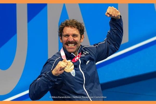 Πέντε μετάλλια για την Ελληνική Παραολυμπιακή Ομάδα στο Τόκιο