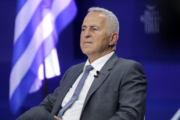 Ανατροπή στον ανασχηματισμό-πολιτική γκάφα Μητσοτάκη: Δεν αποδέχεται το υπουργείο ο Ευάγγελος Αποστολάκης