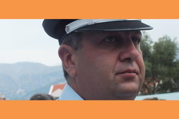 Ένωση Αστυνομικών Υπαλλήλων Κεφαλονιας και Ιθάκης